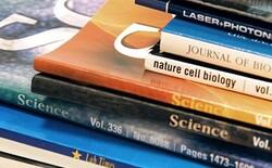 Iranian scientific journals