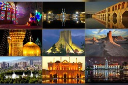 20 wonderful, must-see cultural sites in Iran