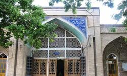 Sheikh Alikhan Madrasa