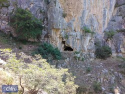 ancient caves
