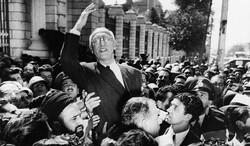Mosaddegh