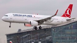 Turkish Airlines to resume flights to five Iranian cities, including Tehran