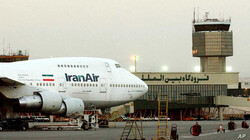 IranAir to resume Tehran-Madrid flights after 17 years