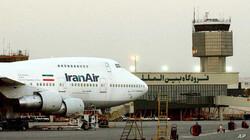 IranAir to resume Tehran-Madrid flights after 17 years