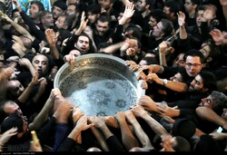 Muharram mourning: A glimpse of indigenous rituals across Iran