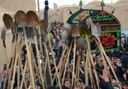 A glimpse of Muharram mourning rituals across Iran: Bil Zani