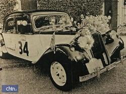 1953 Citroen