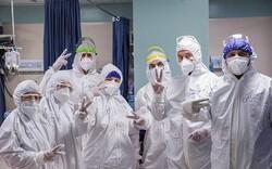 WHO lauds efforts of Iranian nurses in COVID-19 battle