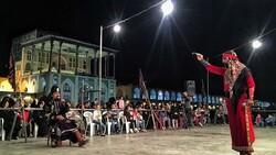 A glimpse of Muharram mourning rituals across Iran: Tazieh