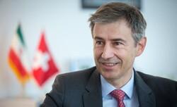 Swiss ambassedor