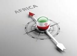 Iran-Africa