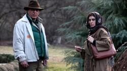 """The Bear"" by Iranian director Khosro Masumi."