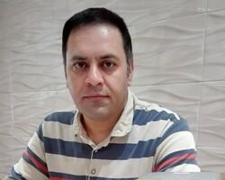 Mahumd Gudarzi