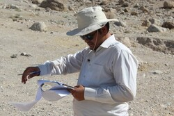 Mapping survey discovers ancient sites in southern Iran