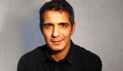 Iranian director Behruz Sarv-Alishahi in an undated photo.