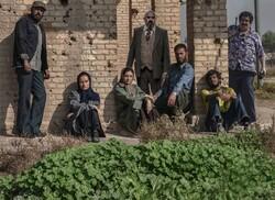 """Abadan 1160"" by director Mehrdad Khoshbakht."