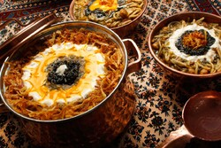 Iranian dishes you need to try: Ash Reshteh