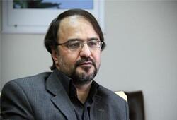 Iranian director Rahmat Amini in an undated photo.
