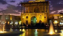 UNESCO-tagged Ali Qapu