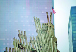 9/11 and death of the American dream