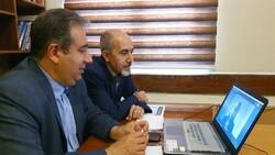 Iran, Ireland national museums discuss ways to broaden ties