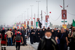Iran, Iraq mulling to hold Arbaeen rituals online