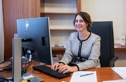 Beth Bechdol, FAO deputy director-general