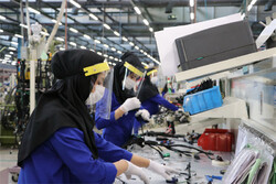 Iran ranks 26 for share of hi-tech industries in national production