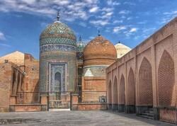 Sheikh Safi al-Din Khanegah and Shrine Ensemble