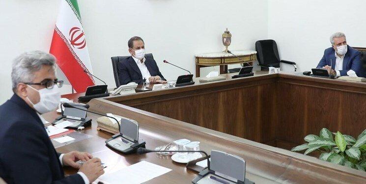 Iran should jump-start COVID-hit tourism under health protocols: VP
