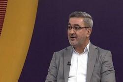 Mahmoud al-Rabiei