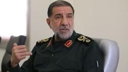 General Kowsari