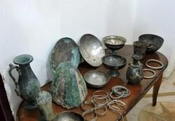 Iron-Age relics
