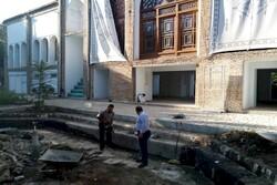 Soleimanieh Palace