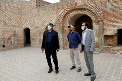 New museums added to UNESCO-tagged shrine ensemble in Ardebil