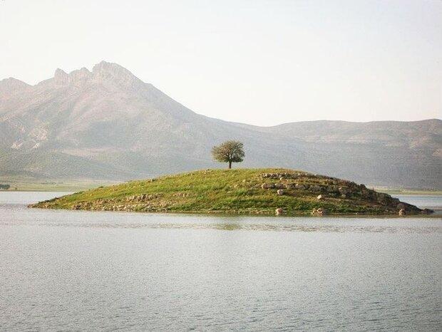 Arjan Biosphere Reserve: from terrestrial to aquatic life