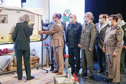Iran honors over one million war veterans