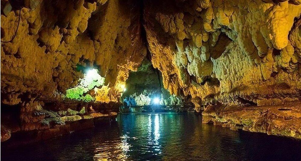 Over 170 MOUs signed to develop Ali Sadr Cave tourism