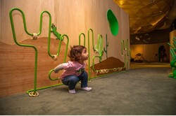 Children's museum to be established in Tehran