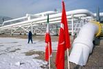 Iran's share in Turkey's future gas market