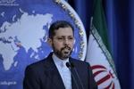 Iran won't negotiate with U.S.: spokesman