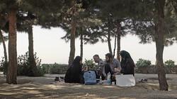 "Iran's ""Weekend"" tops at KinoDrome Film Festival"