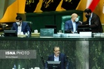 Parliament votes for Razm Hosseini as industry minister
