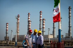 Indigenizing equipment a priority of Iranian gas industry