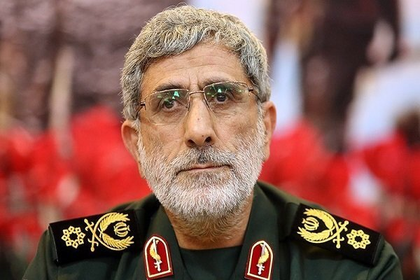 Iraq's resistance against ISIS result of Ayatollah Sistani's wisdom': IRGC Quds Force chief 3568071