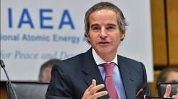 IAEA Grossi