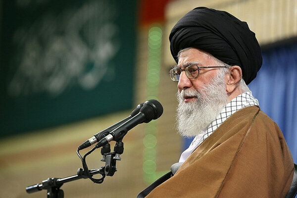Leader: Trust in the West does not work