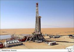 Azar oil field