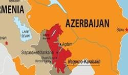 Azeri-Armenian conflict