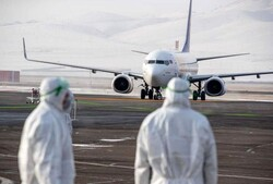 Tehran, Ankara agree to resume flights, Iranian official says